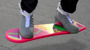 Hoverboard Comparatif sur Youtube