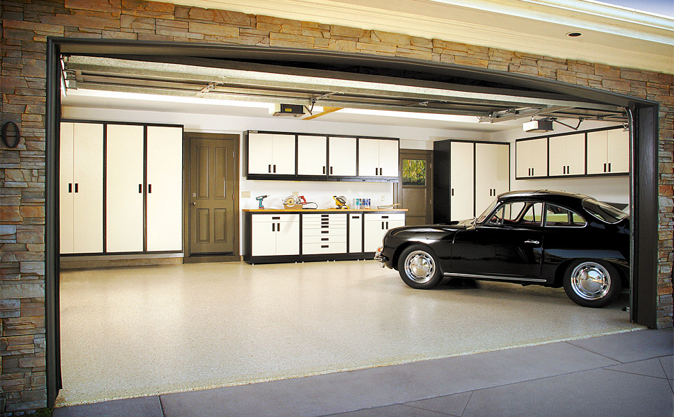 Comment construire un garage ?