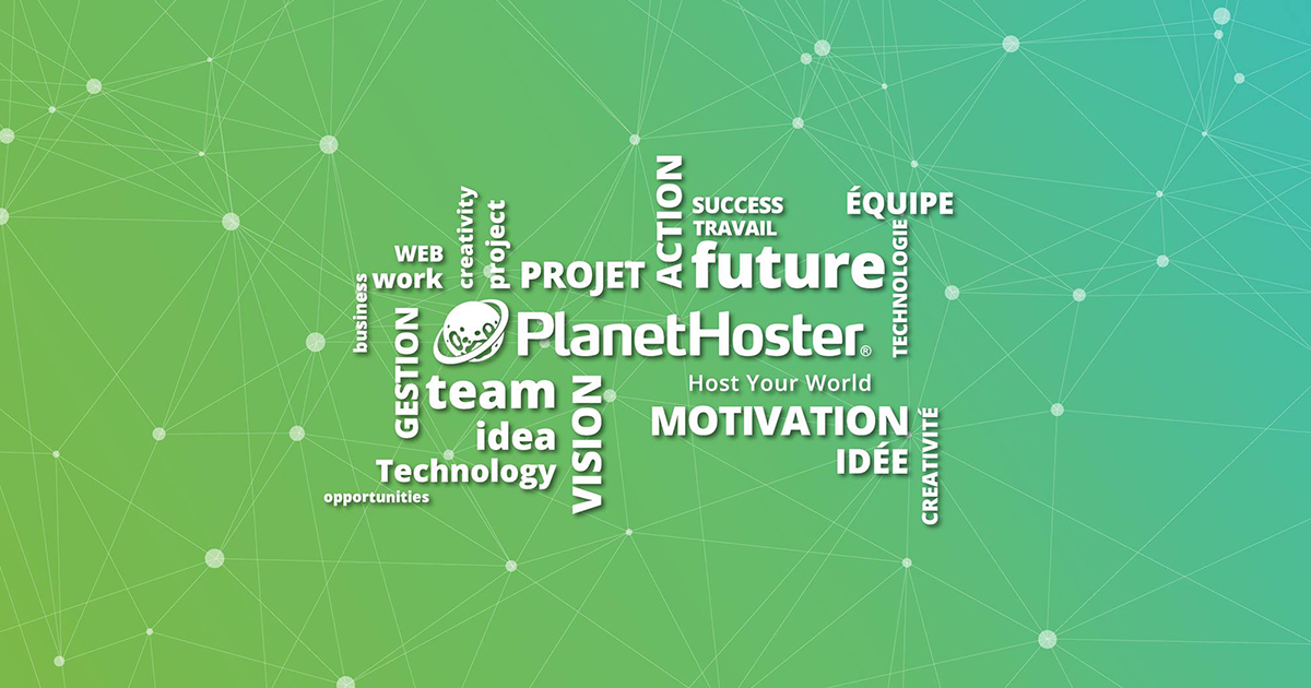 Planet Hoster : a buy ou a bye bye ?