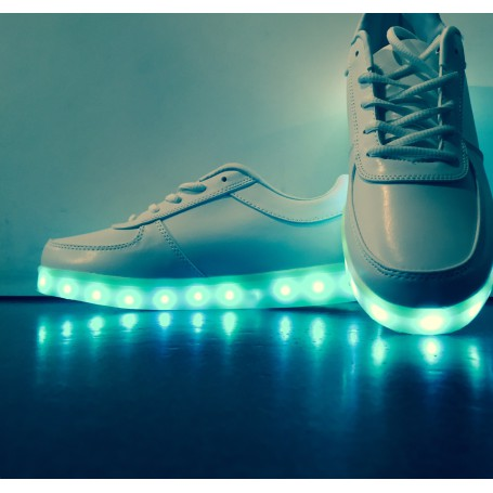 comment choisir ses baskets led