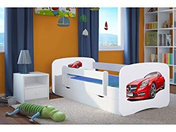 lit enfant Children's Beds Home Blanc