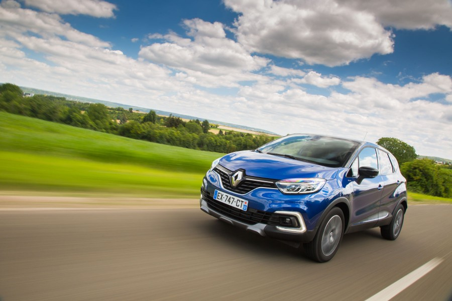 guide renault captur